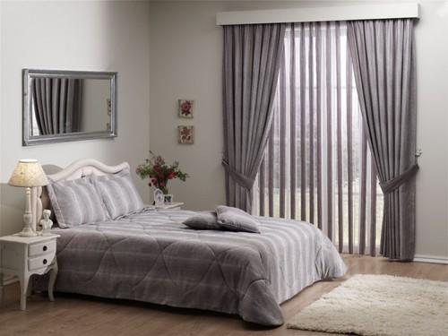 Комплект для спальни CASSANDRA, MOR