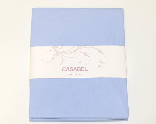 Простыня CASABEL 220х240 Blue