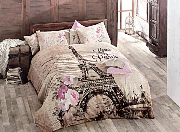 Постельное белье PARIS