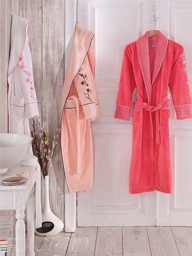 Женский халат Virginia Secret Pink V1