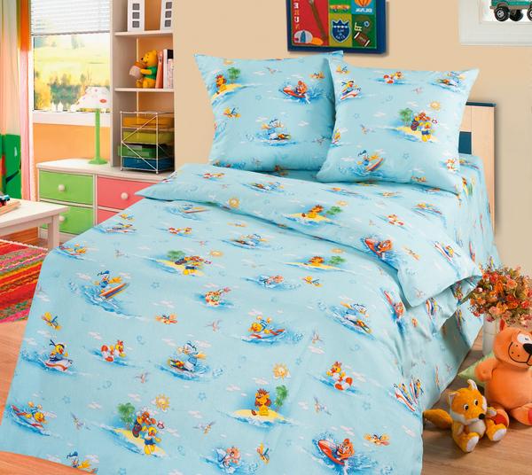 Детское постельное белье Cleo 56/016-ba