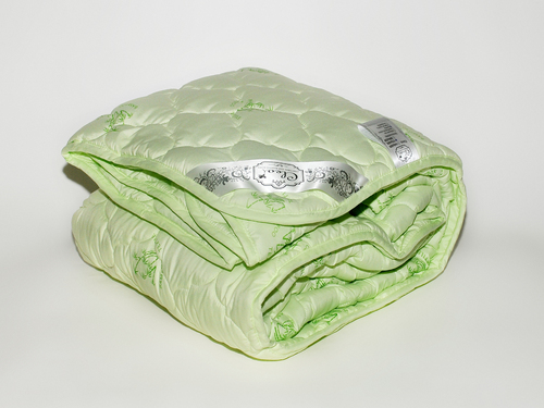 Легкое одеяло Cleo Бамбук ОК172/БПЭ-150