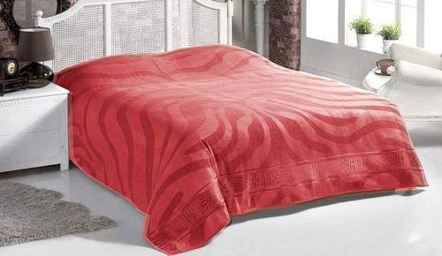 Простыня 200х220 см Gobel Bamboo Tiger Red