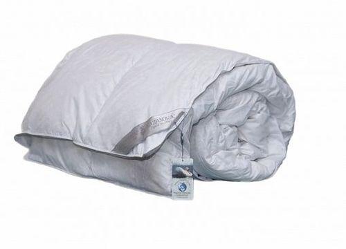Зимнее одеяло Kazanova 155х210 Натуральный Лебяжий Пух
