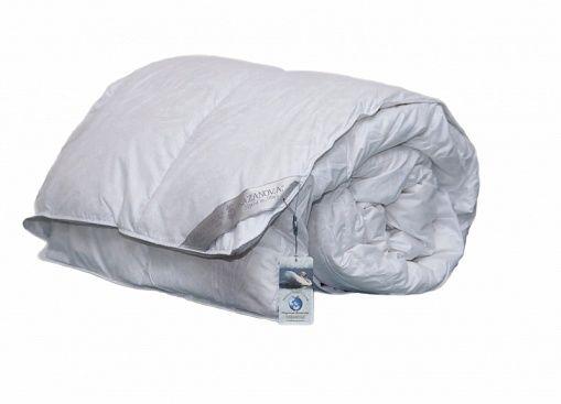 Зимнее одеяло Kazanova 200х220 Натуральный Лебяжий Пух