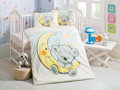 Детское постельное белье Victoria baby Pitircik
