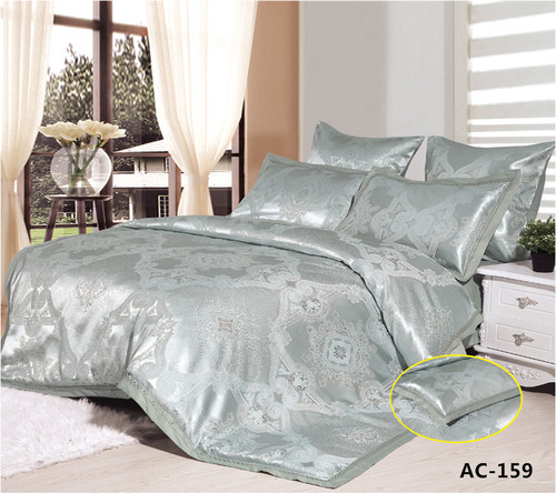 Постельное белье KingSilk Arlet AC-159-3