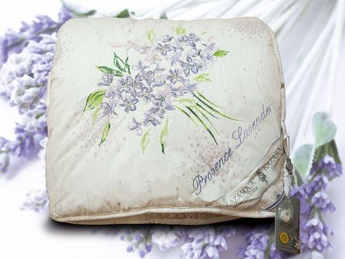 Зимнее одеяло Kazanova 155х210 Organic Fibers Provence Lavender