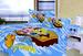 Детское постельное белье SpongeBob СВ10-014
