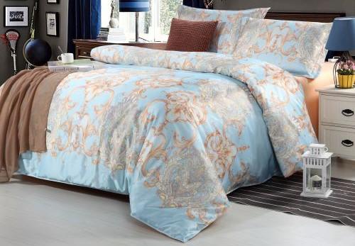 Постельное белье Valtery AP-23 2-спальный