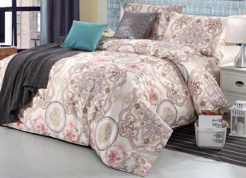 Постельное белье Valtery AP-24 2-спальный