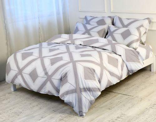 Постельное белье Valtery AP-25 2-спальный
