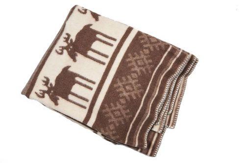 Плед-одеяло 170х205 Valtery арт.3