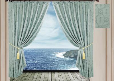 Жаккардовые шторы SL V5