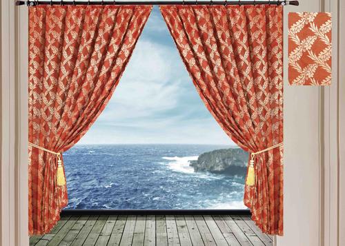 Жаккардовые шторы SL V13