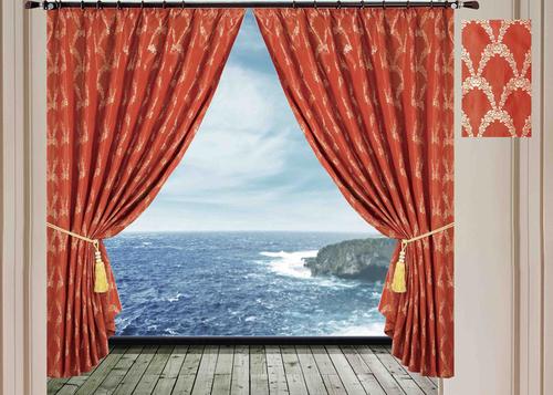 Жаккардовые шторы SL V17