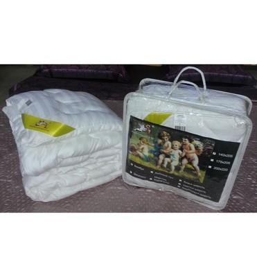 Всесезонное эвкалиптовое одеяло SL 200х220 см