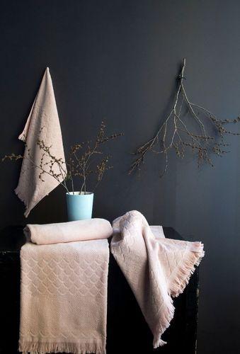 Бамбуковое полотенце Mari Mint 50x90 см