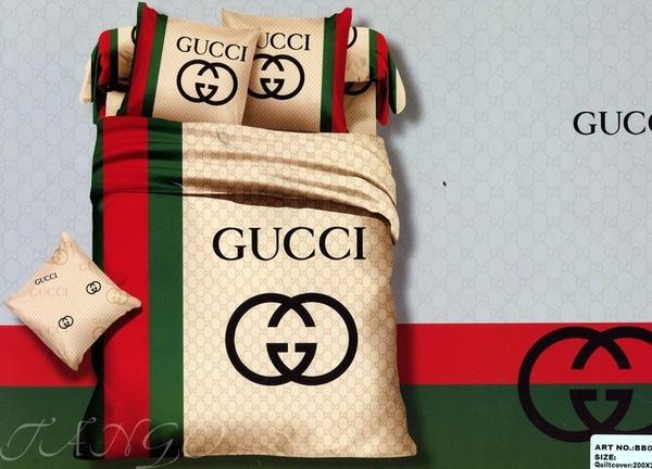 Постельное белье Gucci