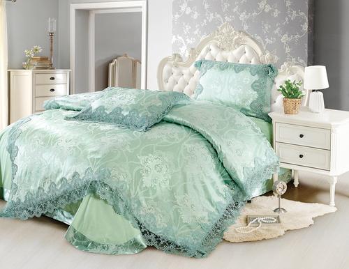 Постельное белье Cristelle Blue marine TJ0600-31