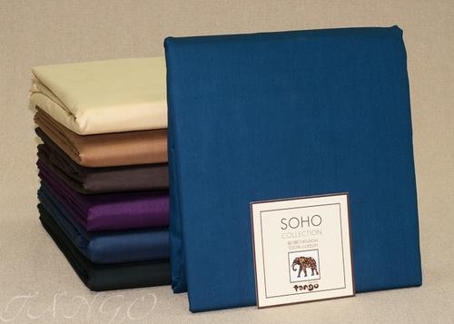 Простыня Tango Soho Navy Blue