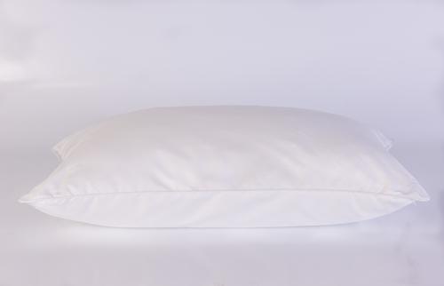 Подушка мягкая с классическим кантом Baby Snow Grass