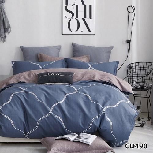 Постельное белье KingSilk Arlet CD-490-4