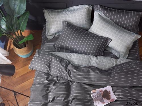 Постельное белье Cleo Satin Lux SL 41/375-SL