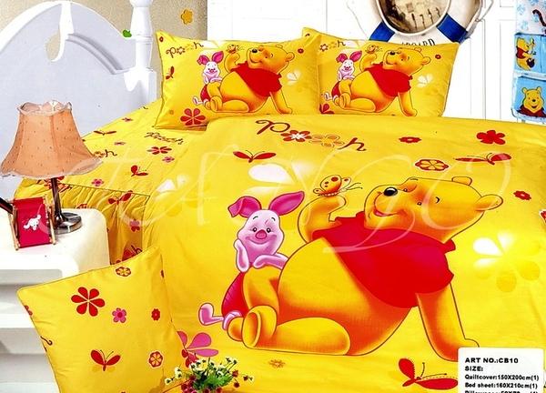 Детское постельное белье СВ10-56