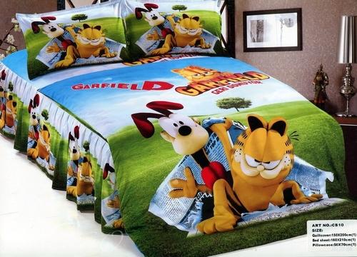 Детское постельное белье Garfield СВ10-34
