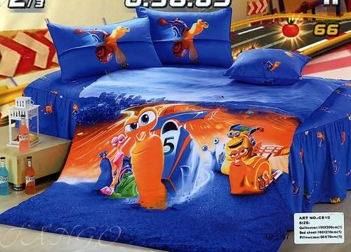 Детское постельное белье Snails СВ10-45