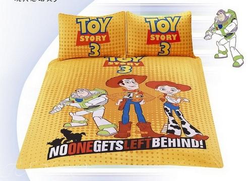 Детское постельное белье Toy Story СВ10-48