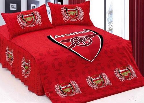 Детское постельное белье Arsenal