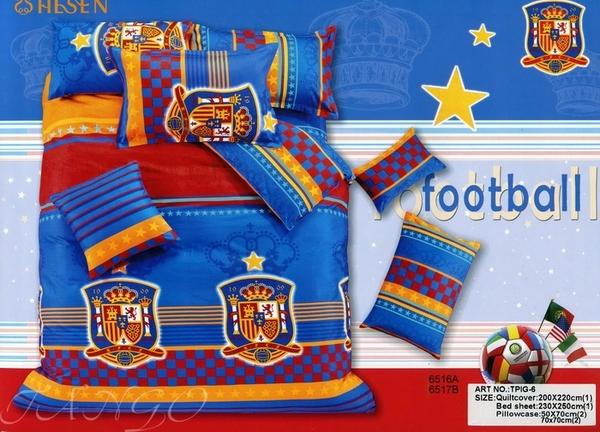 Постельное белье Football