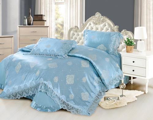 Постельное белье Cristelle Blue marine TJ0600-34