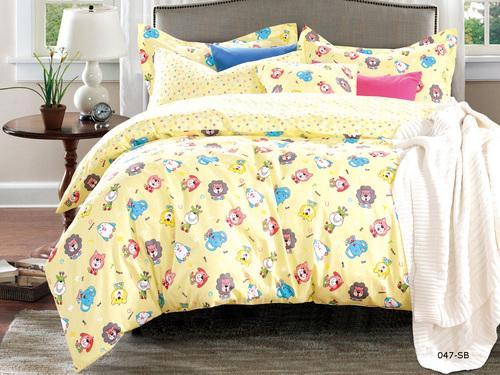 Детское постельное белье Cleo 55/047-sb