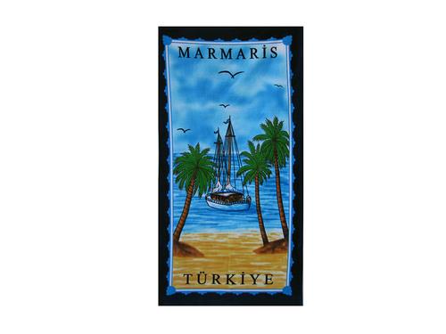 Полотенце пляжное Tango Marmaris