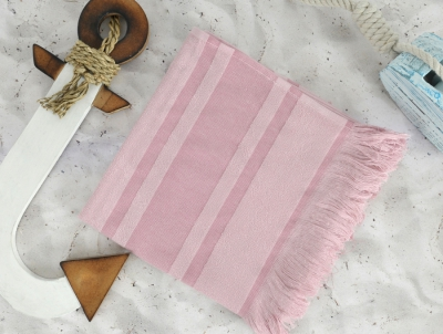 Пляжное полотенце 50х90 Irya Derin Rose