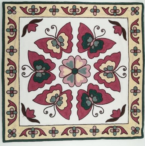 Декоративная наволочка с подушкой Valtery DP-68