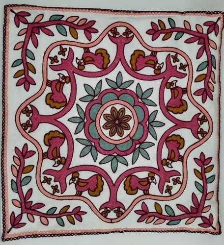 Декоративная наволочка с подушкой Valtery DP-70
