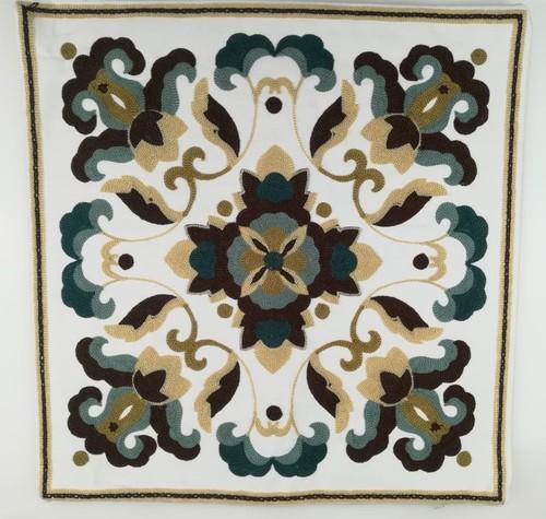 Декоративная наволочка с подушкой Valtery DP-73