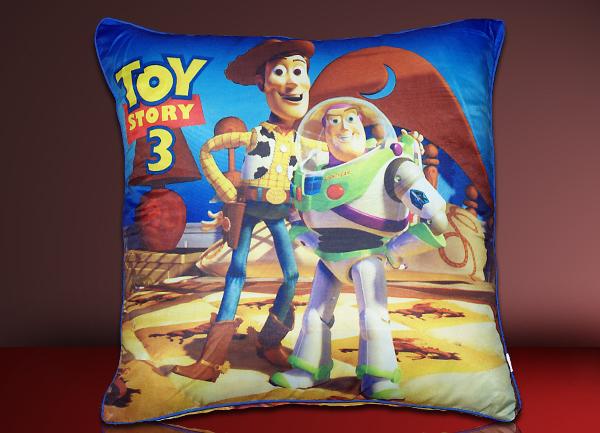Наволочка декоративная Tango Toy Story 2