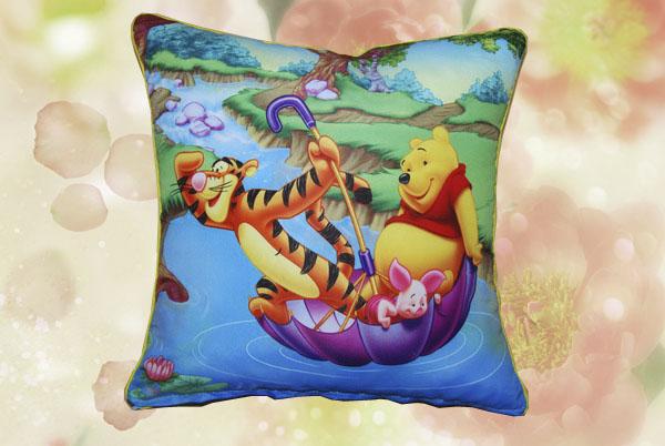 Наволочка декоративная Tango Winnie-the-Pooh 2