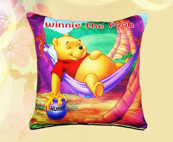 Наволочка декоративная Tango Winnie-the-Pooh 3