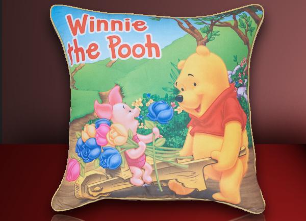 Наволочка декоративная Tango Winnie-the-Pooh