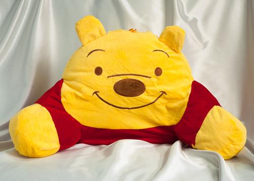 Подушка-муфта Winnie-the-Pooh