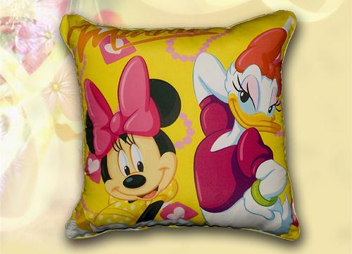 Наволочка декоративная Tango Minnie&Mickey