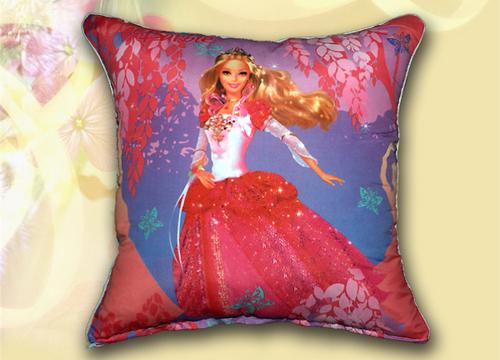 Наволочка декоративная Tango Barbie