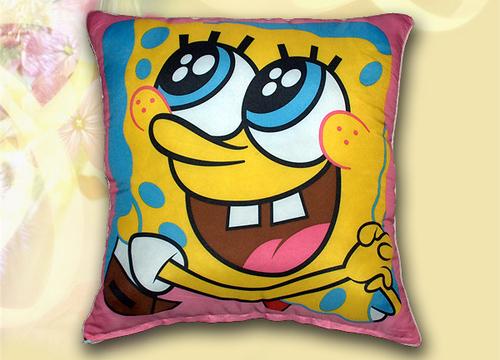 Наволочка декоративная Tango SpongeBob