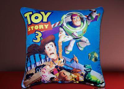 Наволочка декоративная Tango Toy Story 3
